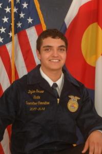 Dylan Solano