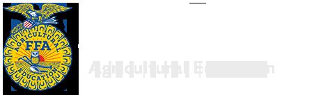Colorado FFA Logo