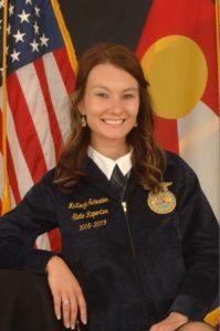 McKenzie Schneider